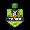 Logo: CATrophy Team Sláinte